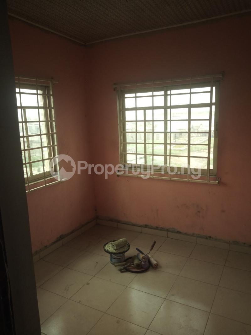 1 bedroom mini flat  Mini flat Flat / Apartment for rent By car wash bus stop Oworo Kosofe Kosofe/Ikosi Lagos - 3