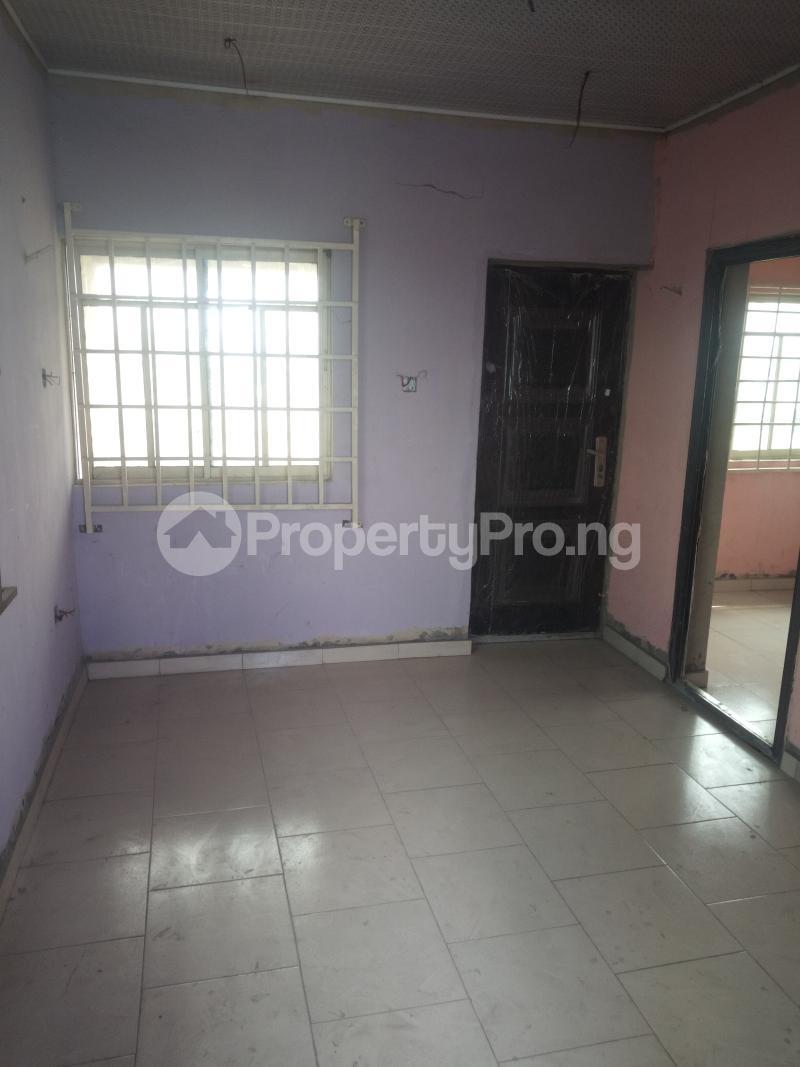 1 bedroom mini flat  Mini flat Flat / Apartment for rent By car wash bus stop Oworo Kosofe Kosofe/Ikosi Lagos - 2