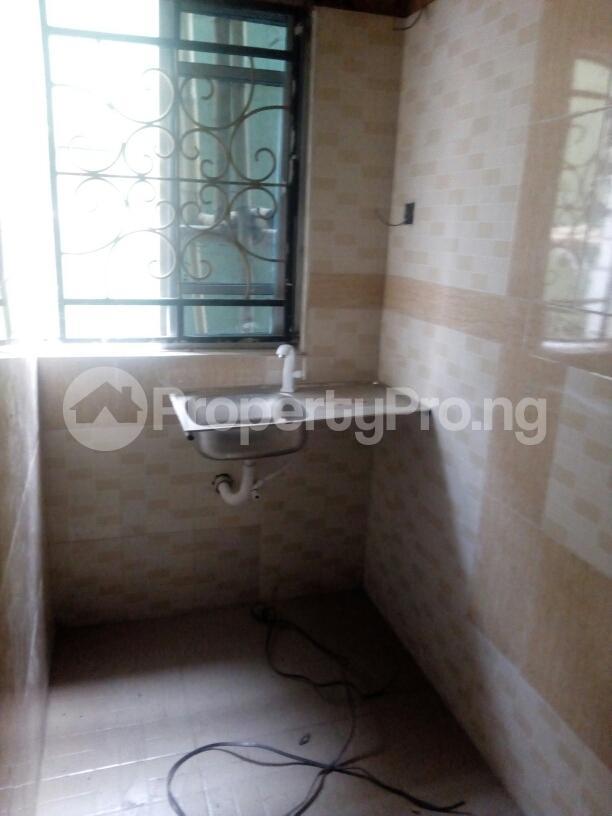 1 bedroom mini flat  Mini flat Flat / Apartment for rent off  Lawanson Surulere Lagos - 2