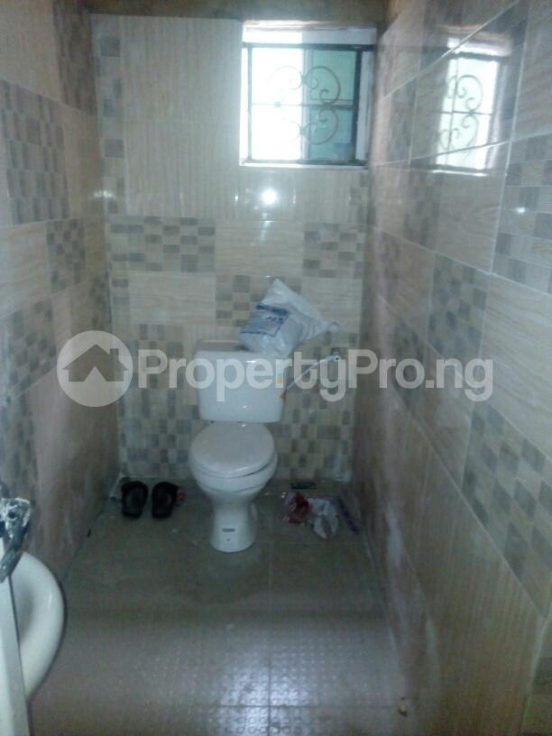 1 bedroom mini flat  Mini flat Flat / Apartment for rent off  Lawanson Surulere Lagos - 3