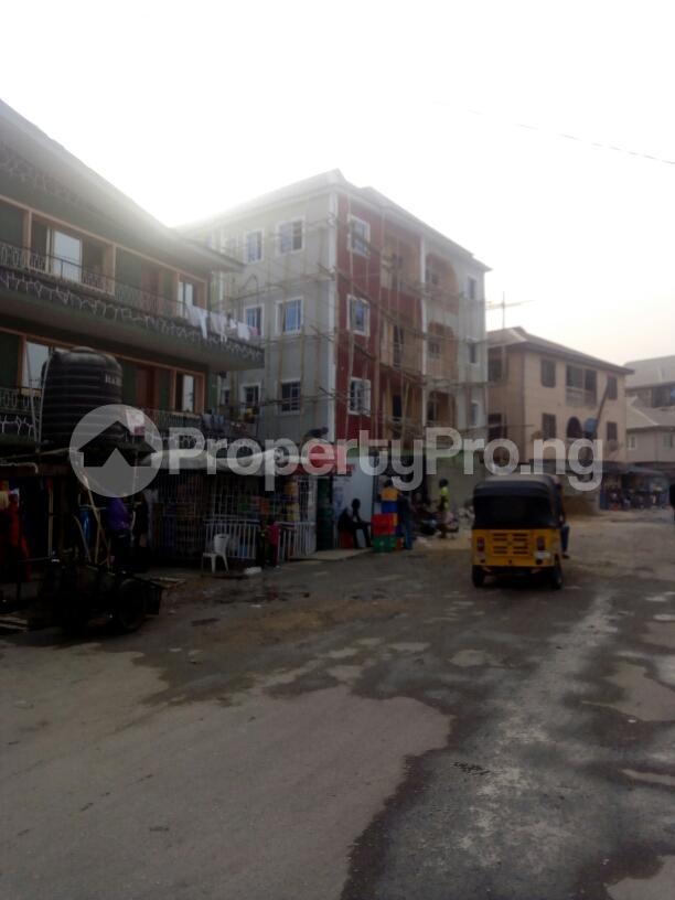 1 bedroom mini flat  Mini flat Flat / Apartment for rent off  Lawanson Surulere Lagos - 0