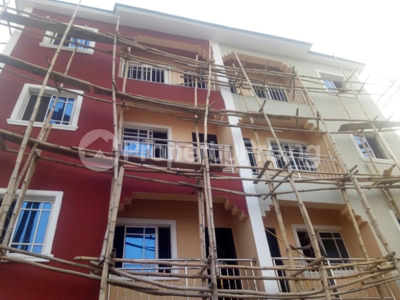 1 bedroom mini flat  Mini flat Flat / Apartment for rent off  Lawanson Surulere Lagos - 5