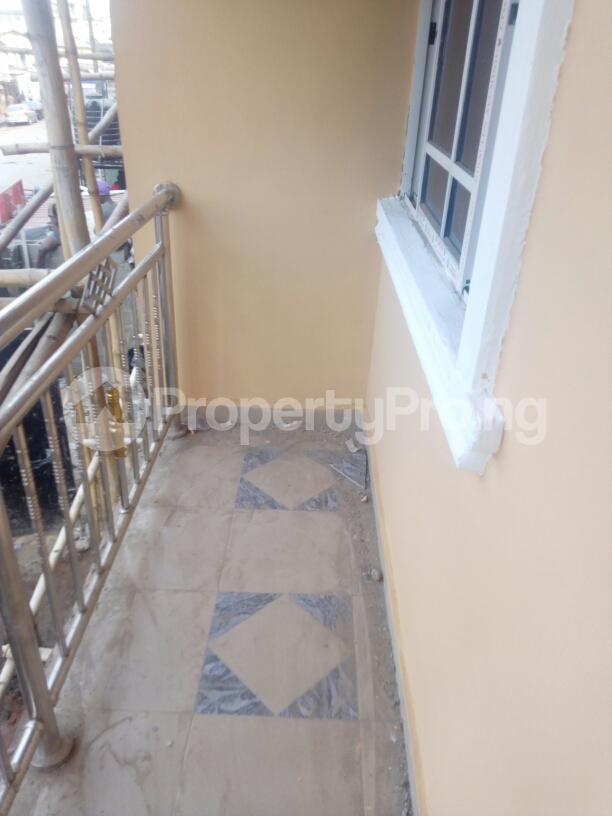 1 bedroom mini flat  Mini flat Flat / Apartment for rent off  Lawanson Surulere Lagos - 4