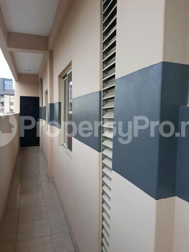 1 bedroom mini flat  Flat / Apartment for rent campus street Lagos Island Lagos Island Lagos - 0