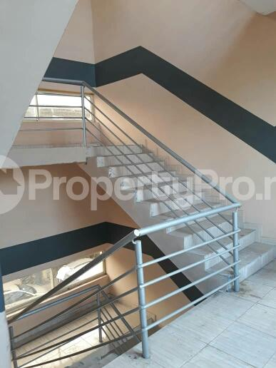 1 bedroom mini flat  Flat / Apartment for rent campus street Lagos Island Lagos Island Lagos - 1