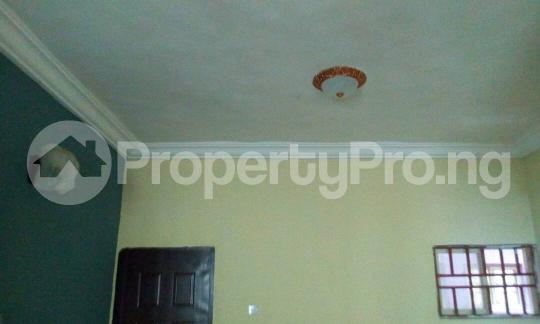 1 bedroom mini flat  Block of Flat for rent Adebambi chevron Lekki Lagos - 11