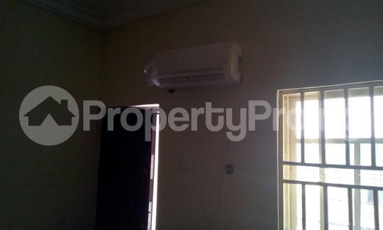1 bedroom mini flat  Block of Flat for rent Adebambi chevron Lekki Lagos - 4