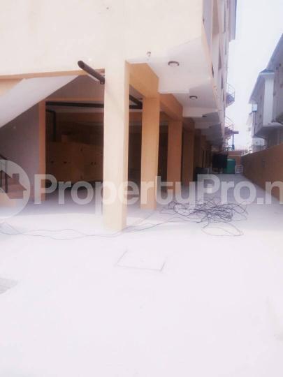 1 bedroom mini flat  Block of Flat for rent Adebambi chevron Lekki Lagos - 1