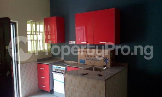 1 bedroom mini flat  Block of Flat for rent Adebambi chevron Lekki Lagos - 10