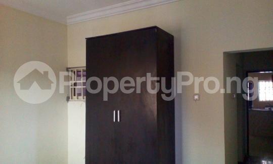 1 bedroom mini flat  Block of Flat for rent Adebambi chevron Lekki Lagos - 12