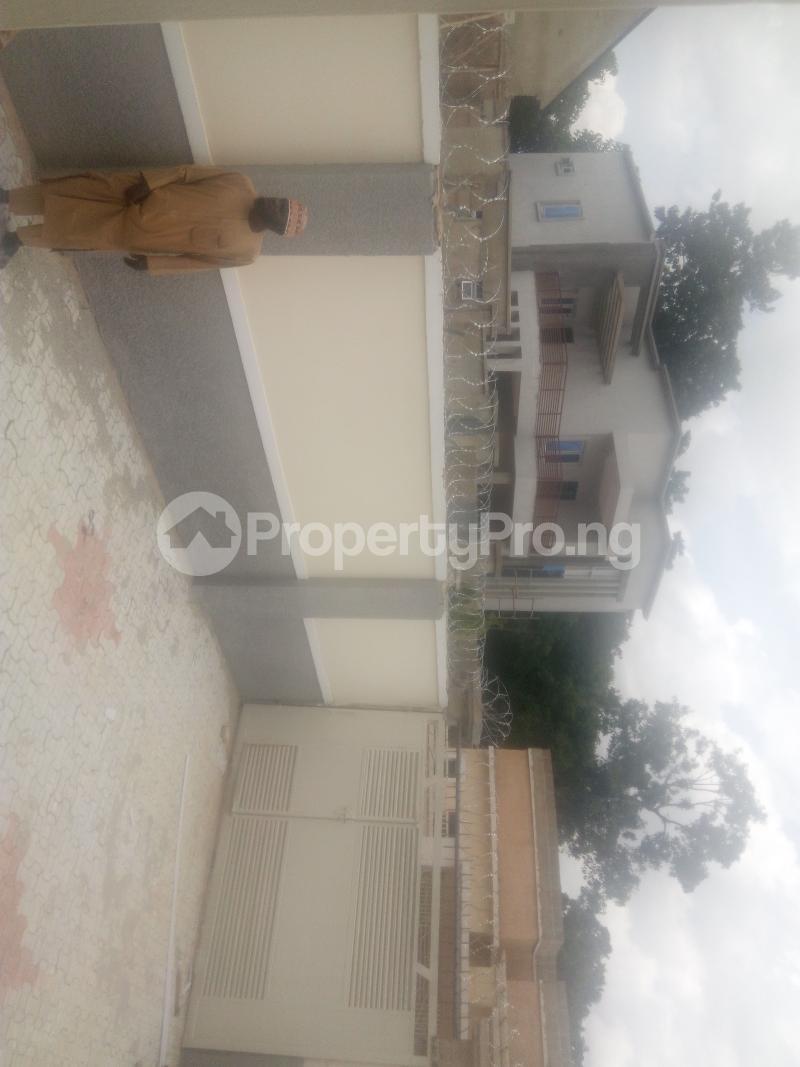 4 bedroom Detached Duplex House for sale marafa,behind kasu Kaduna North Kaduna - 9