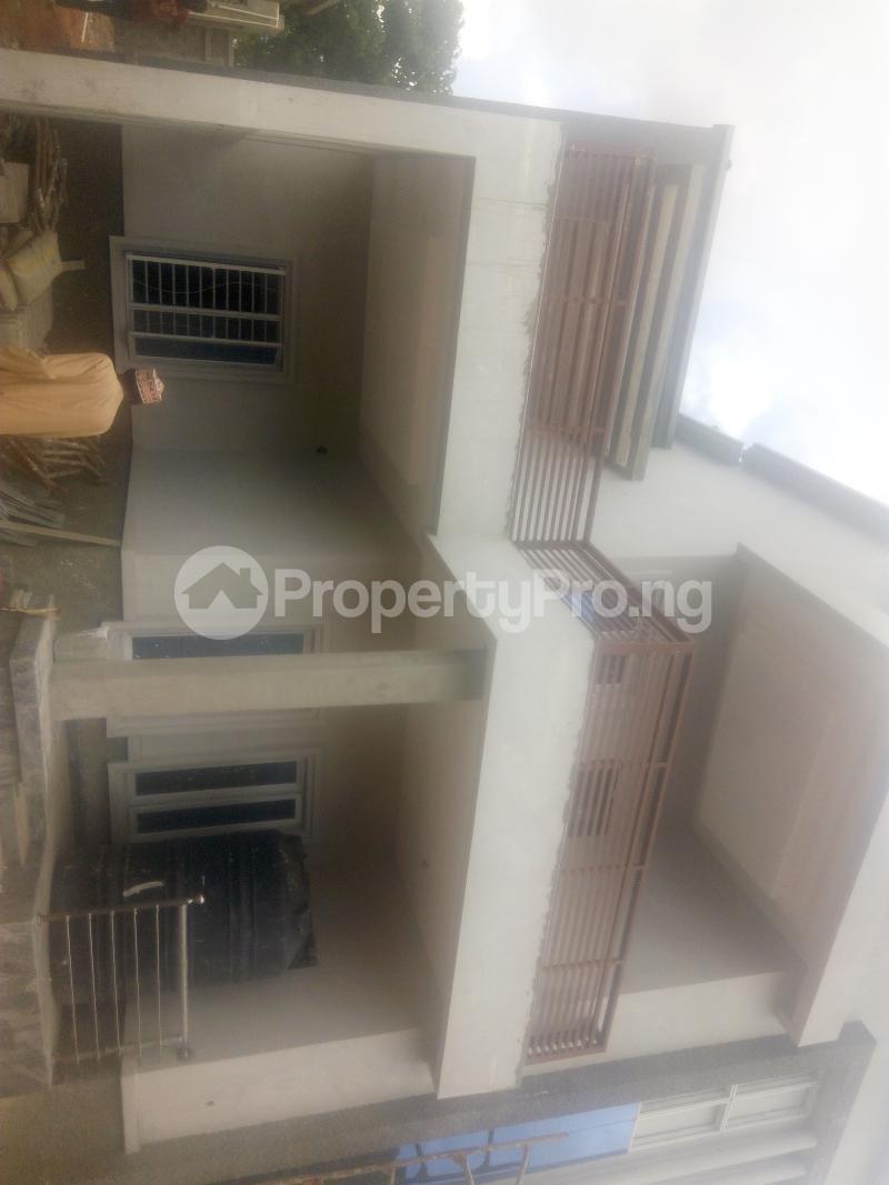 4 bedroom Detached Duplex House for sale marafa,behind kasu Kaduna North Kaduna - 1