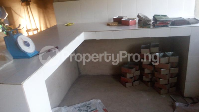 4 bedroom Workstation Co working space for sale Erunmu iwo road  Iwo Rd Ibadan Oyo - 2