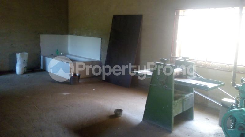 4 bedroom Workstation Co working space for sale Erunmu iwo road  Iwo Rd Ibadan Oyo - 1