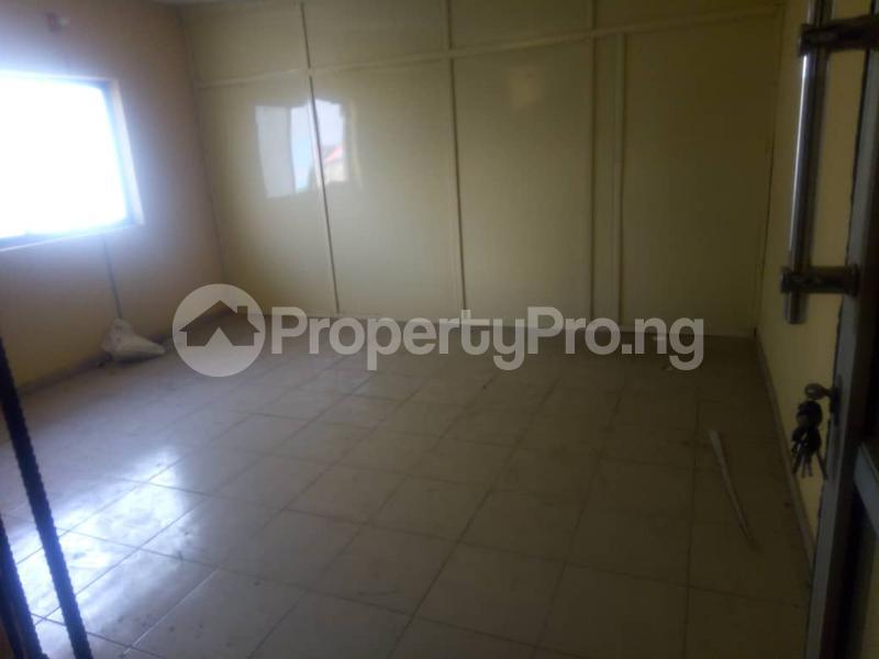 Church Commercial Property for rent Akinogun b/stop. Ipaja road Ipaja Lagos - 4