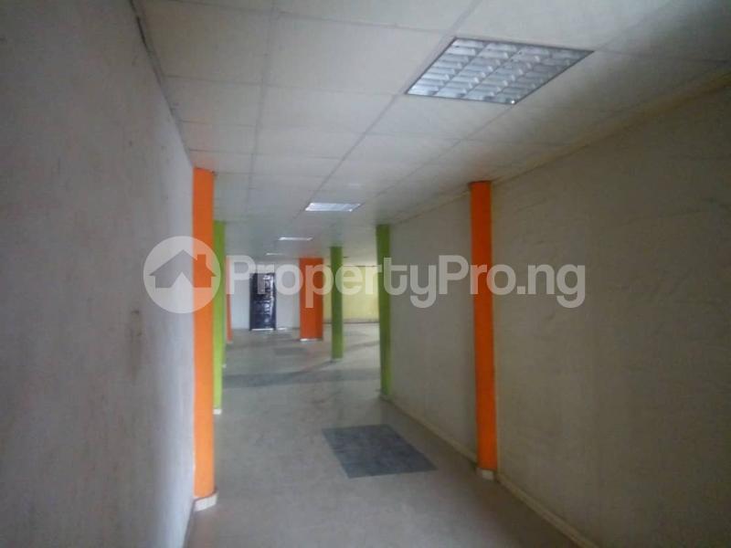 Church Commercial Property for rent Akinogun b/stop. Ipaja road Ipaja Lagos - 1