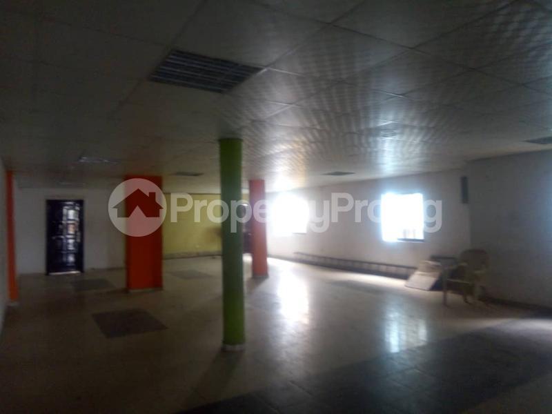Church Commercial Property for rent Akinogun b/stop. Ipaja road Ipaja Lagos - 3