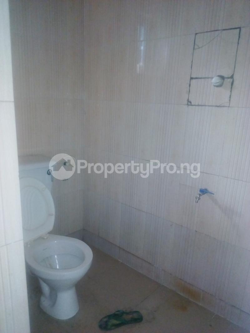 Church Commercial Property for rent Akinogun b/stop. Ipaja road Ipaja Lagos - 5