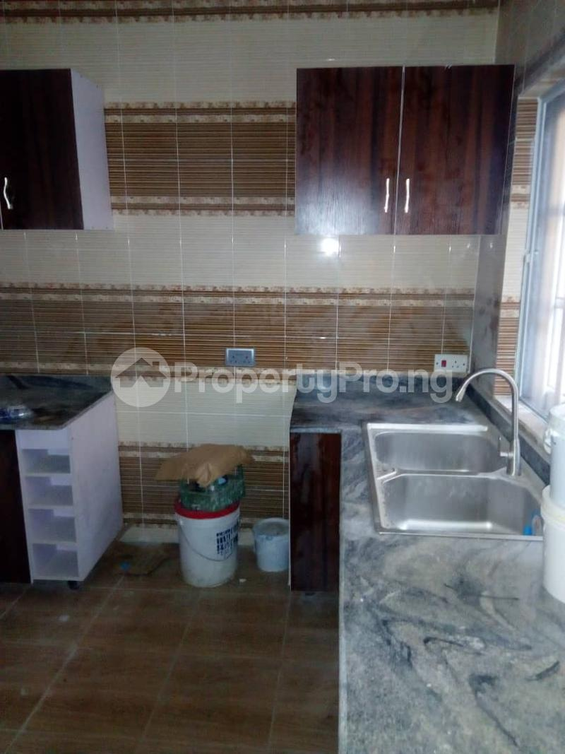 4 bedroom House for rent Medina Gbagada Lagos - 6
