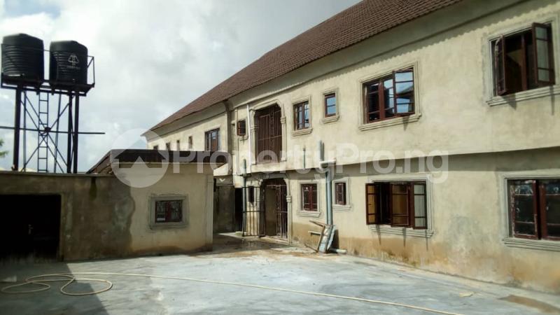 2 bedroom Penthouse Flat / Apartment for rent Custom Estate, Oluyole  Oluyole Estate Ibadan Oyo - 1