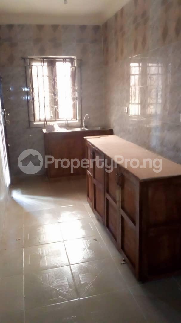 2 bedroom Penthouse Flat / Apartment for rent Custom Estate, Oluyole  Oluyole Estate Ibadan Oyo - 4