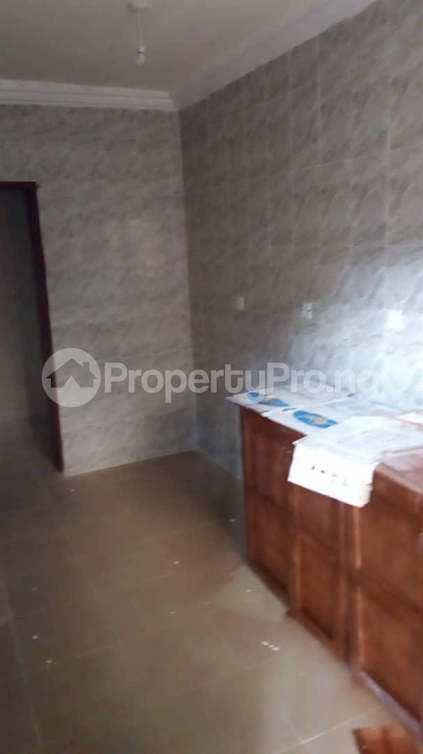2 bedroom Penthouse Flat / Apartment for rent Custom Estate, Oluyole  Oluyole Estate Ibadan Oyo - 2