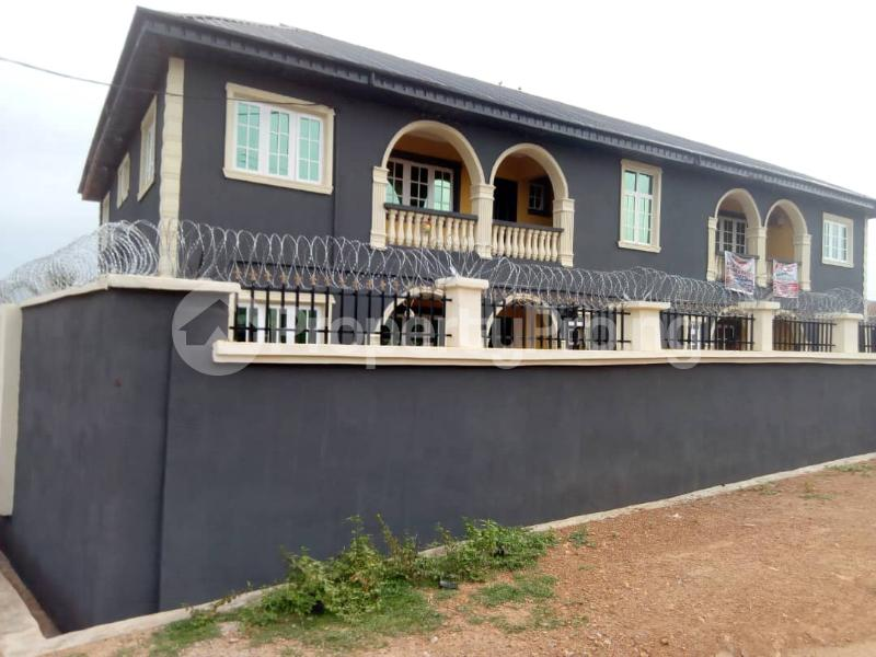 3 bedroom Flat / Apartment for rent Elewuro,Akobo ojurin Akobo Ibadan Oyo - 0