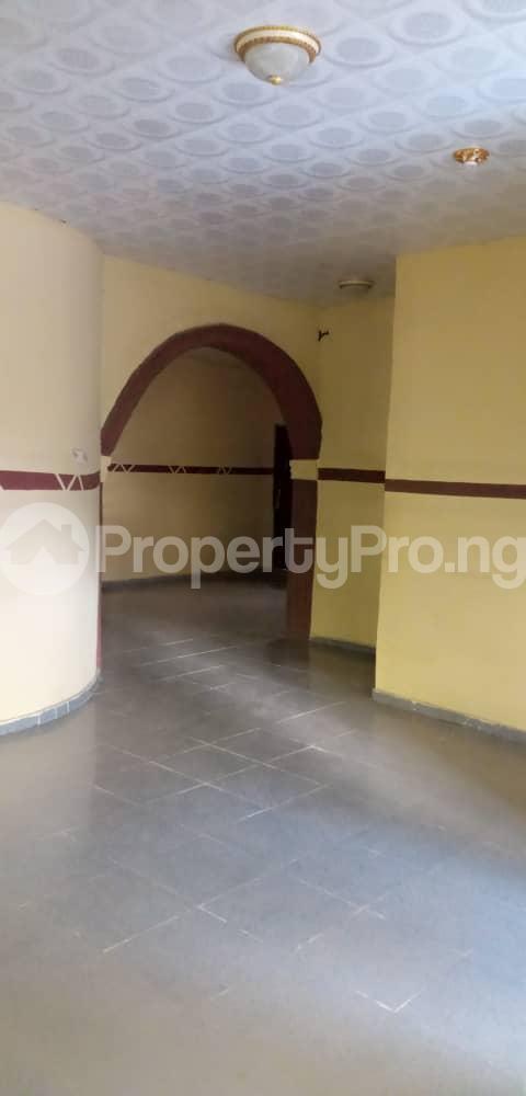 1 bedroom mini flat  Flat / Apartment for rent Oluyole Area,solam  Oluyole Estate Ibadan Oyo - 6
