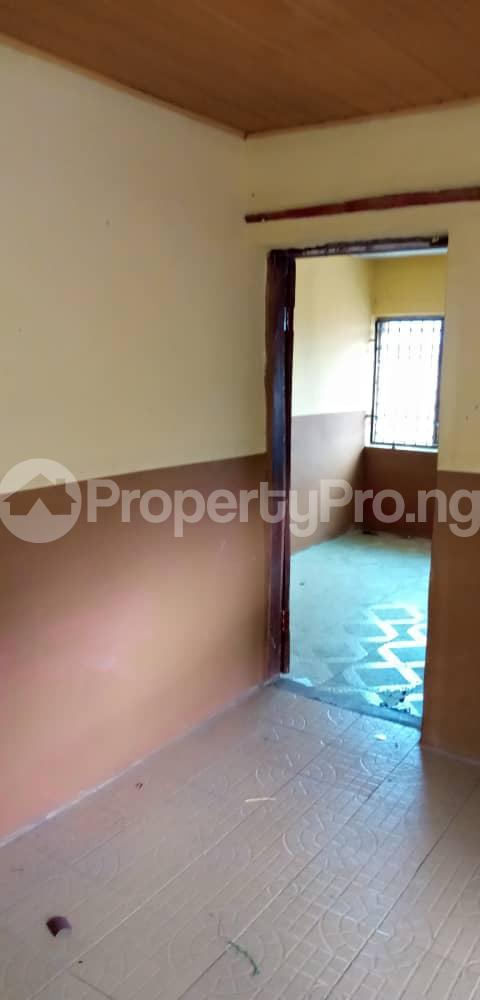 1 bedroom mini flat  Flat / Apartment for rent Oluyole Area,solam  Oluyole Estate Ibadan Oyo - 1