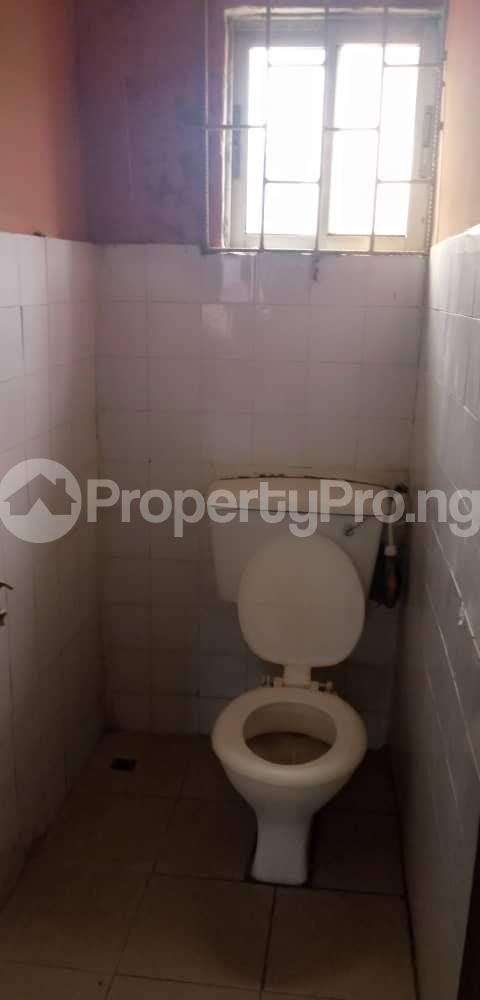 1 bedroom mini flat  Flat / Apartment for rent Oluyole Area,solam  Oluyole Estate Ibadan Oyo - 14