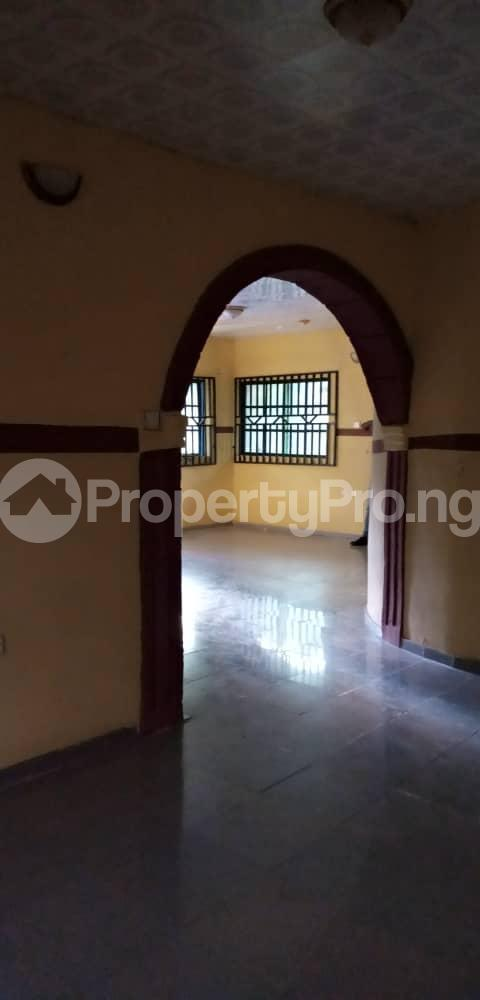 1 bedroom mini flat  Flat / Apartment for rent Oluyole Area,solam  Oluyole Estate Ibadan Oyo - 8