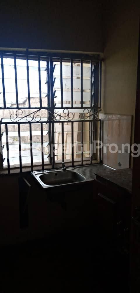 1 bedroom mini flat  Flat / Apartment for rent Oluyole Area,solam  Oluyole Estate Ibadan Oyo - 2