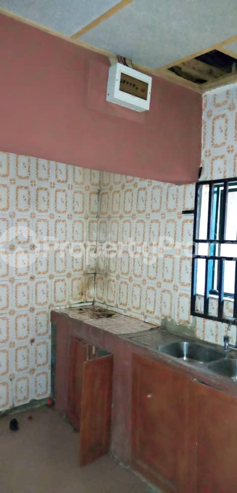 1 bedroom mini flat  Flat / Apartment for rent Oluyole Area,solam  Oluyole Estate Ibadan Oyo - 11