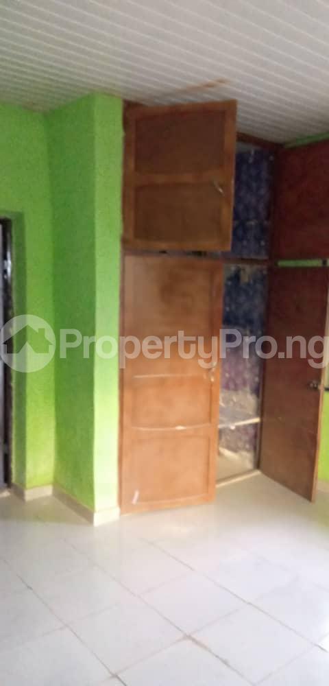 1 bedroom mini flat  Flat / Apartment for rent Oluyole Area,solam  Oluyole Estate Ibadan Oyo - 12