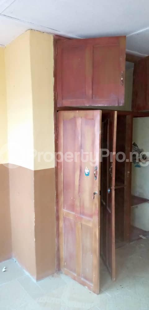 1 bedroom mini flat  Flat / Apartment for rent Oluyole Area,solam  Oluyole Estate Ibadan Oyo - 3