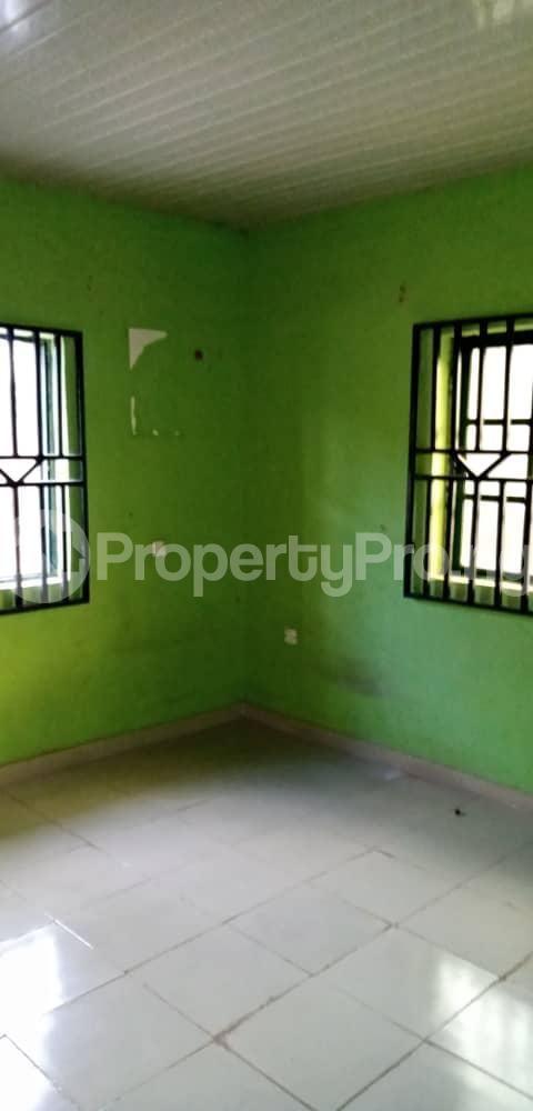 1 bedroom mini flat  Flat / Apartment for rent Oluyole Area,solam  Oluyole Estate Ibadan Oyo - 10