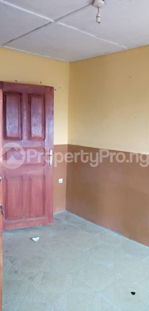 1 bedroom mini flat  Flat / Apartment for rent Oluyole Area,solam  Oluyole Estate Ibadan Oyo - 0