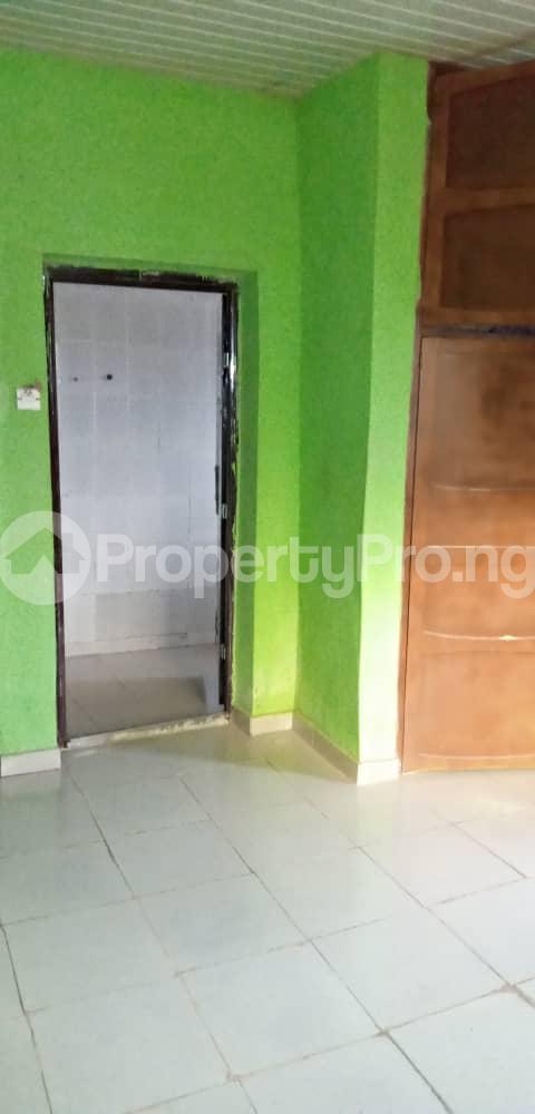 1 bedroom mini flat  Flat / Apartment for rent Oluyole Area,solam  Oluyole Estate Ibadan Oyo - 9
