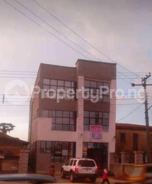 Office Space Commercial Property for rent Challenge Challenge Ibadan Oyo - 2