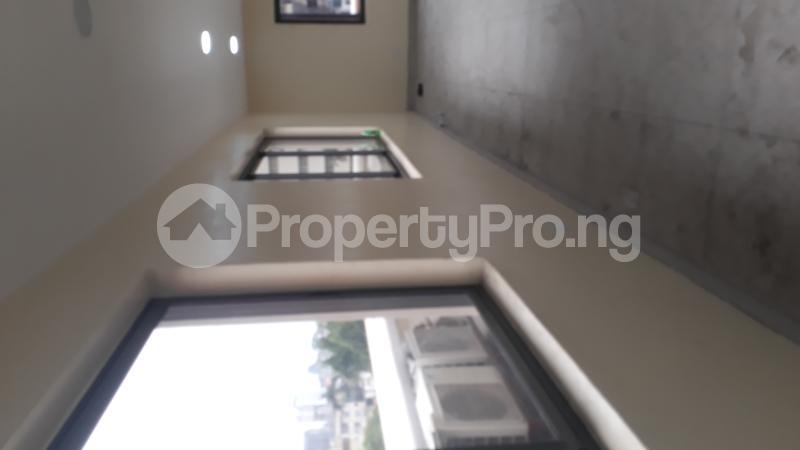 Office Space Commercial Property for rent Opebi road ikeja  Opebi Ikeja Lagos - 7