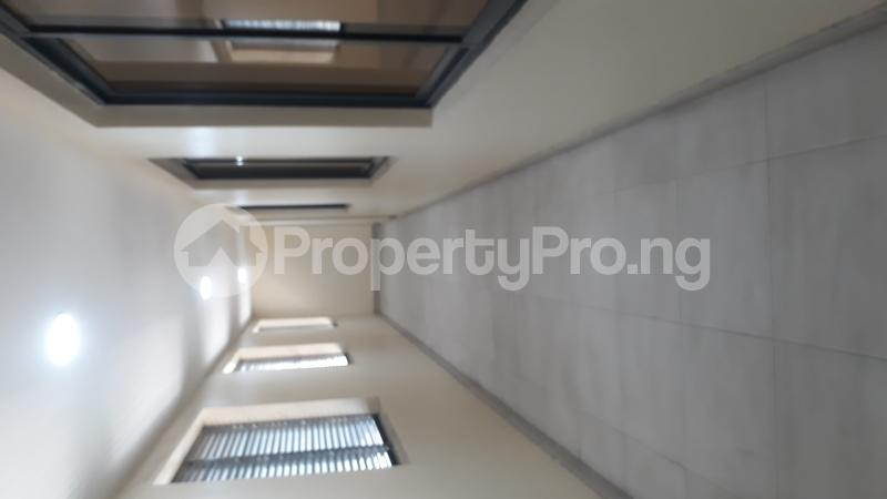 Office Space Commercial Property for rent Opebi road ikeja  Opebi Ikeja Lagos - 9