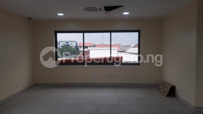 Office Space Commercial Property for rent Opebi road ikeja  Opebi Ikeja Lagos - 4