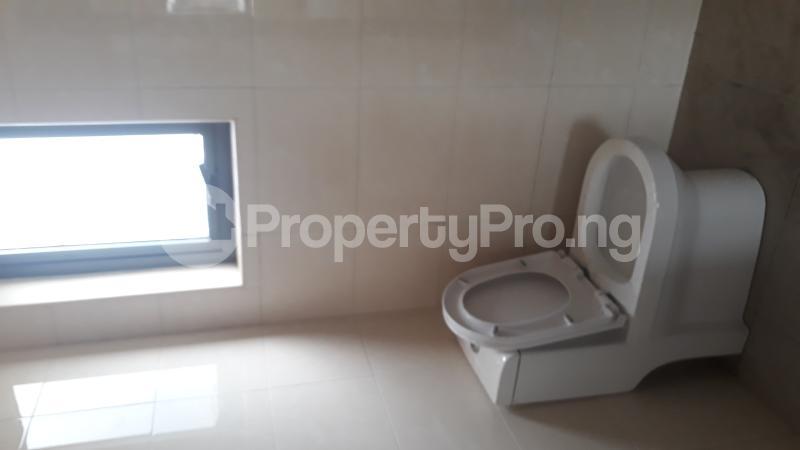 Office Space Commercial Property for rent Opebi road ikeja  Opebi Ikeja Lagos - 8