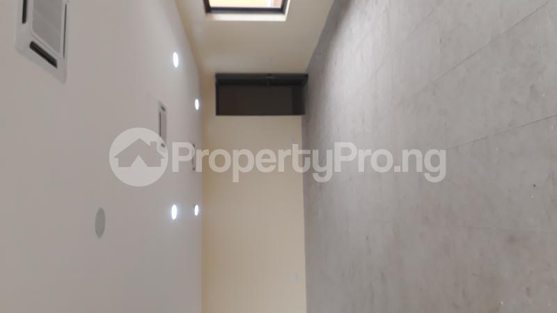 Office Space Commercial Property for rent Opebi road ikeja  Opebi Ikeja Lagos - 1