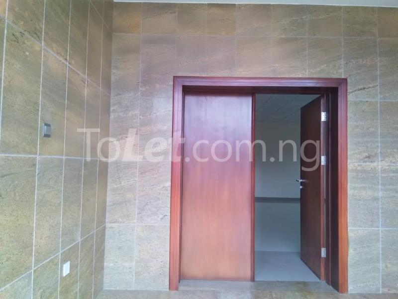 Office Space Commercial Property for rent JIbowu Jibowu Yaba Lagos - 8