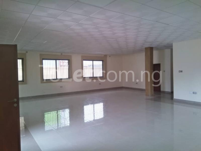 Office Space Commercial Property for rent JIbowu Jibowu Yaba Lagos - 5