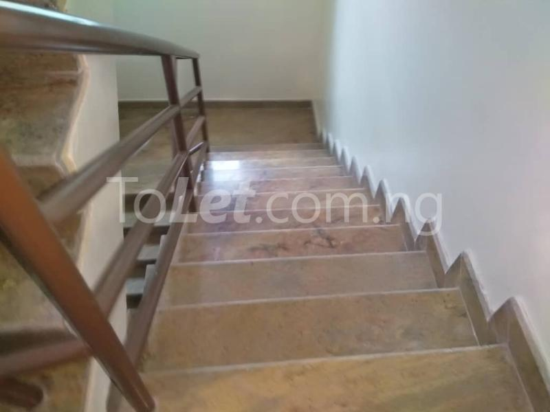 Office Space Commercial Property for rent JIbowu Jibowu Yaba Lagos - 6