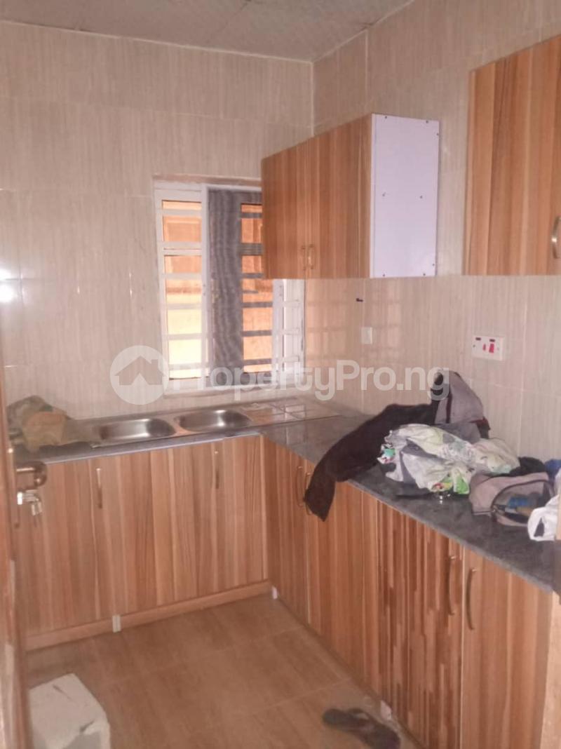 1 bedroom mini flat  Flat / Apartment for rent Ojota Ojota Lagos - 3