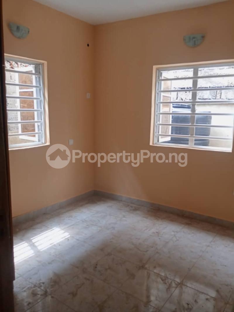 1 bedroom mini flat  Flat / Apartment for rent Ojota Ojota Lagos - 4