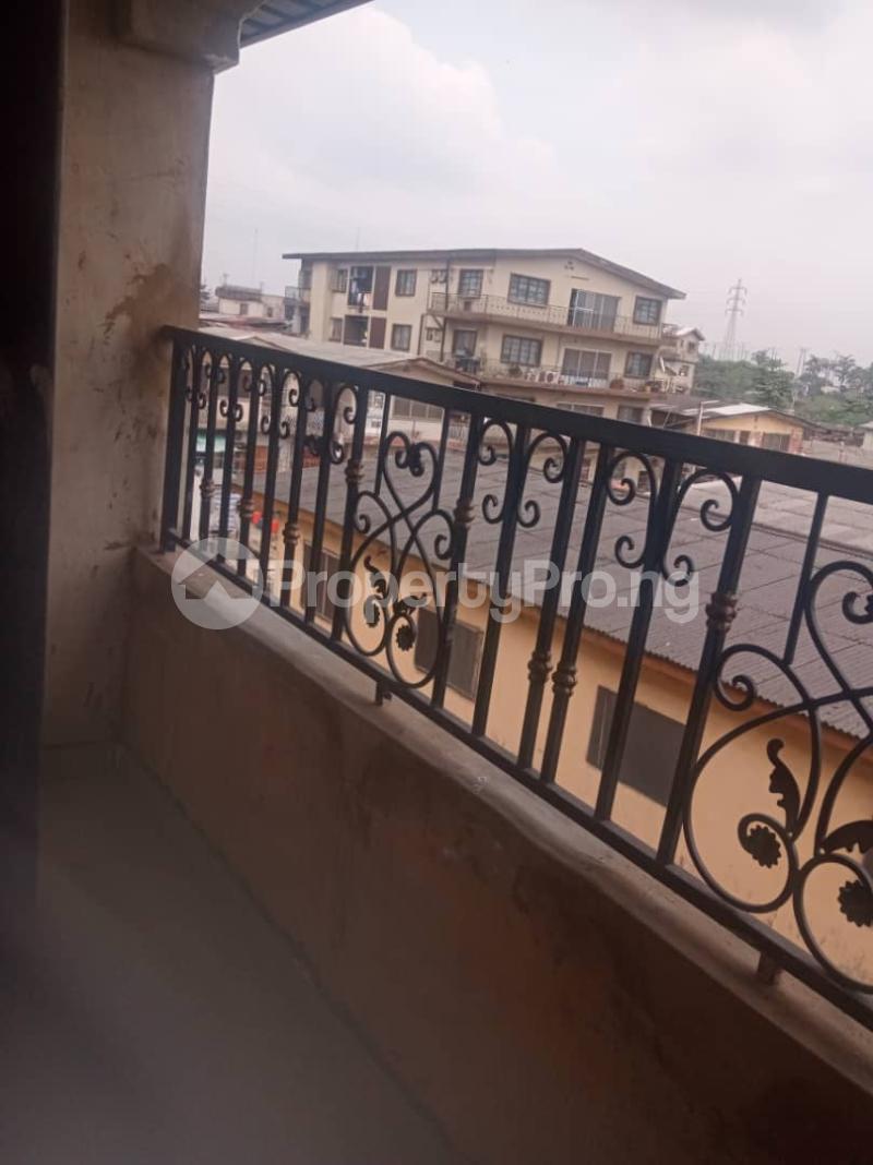 1 bedroom mini flat  Flat / Apartment for rent Ojota Ojota Lagos - 6